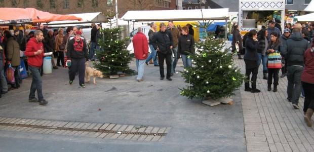 Waar normaal gesproken de grootste markt van Rotterdam staat, wordt ook dit jaar een kerstmarkt georganiseerd. Als je het niet al was, is deze markt vooral een leuke manier om […]