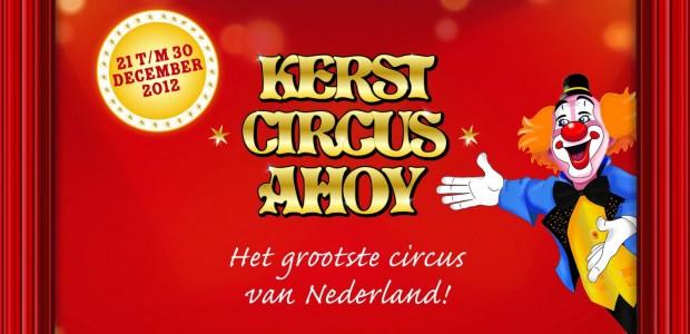Voor de 42e keer vindt Kerstcircus Ahoy plaats tijdens de Kerstvakantie. Vanaf vrijdag 21 t/m zondag 30 december kan het hooggeëerde publiek genieten van maar liefst 17 voorstellingen. Zoals gebruikelijk, […]