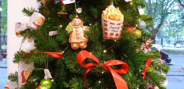 Bijzonder sfeervolle kerstmarkt, ca. 40 standhouders verkopen kerstartikelen van bijzondere kwaliteit. Alles voor de feestelijk gedekte tafel, culinaire artikelen, biologische wijn, ambachtelijk gemaakte kerstversiering, sieraden etc. Er is erwtensoep en […]