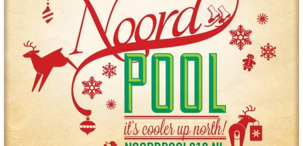 Noordpool010: It's cooler up north! Dé warmste kerstmarkt van Rotterdam op het Noordplein! Kom schaatsen, eten, drinken en genieten van de mooiste tijd van het jaar. Van 14 t/m 16 […]