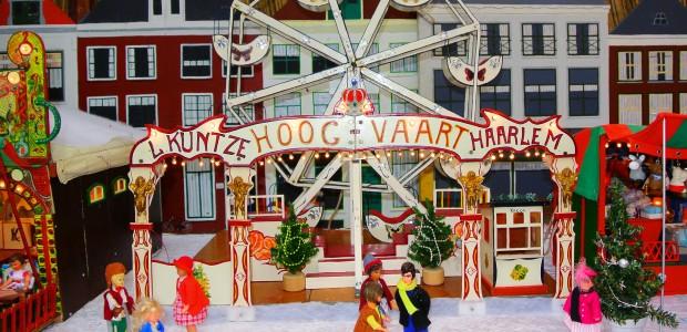 Het wordt op 20 december tussen 18.00 en 21.00 uur weer druk in de Overschiese Dorpstraat, waar in plaats van geparkeerde auto's lange rijen kerstkramen zullen staan en waar de […]