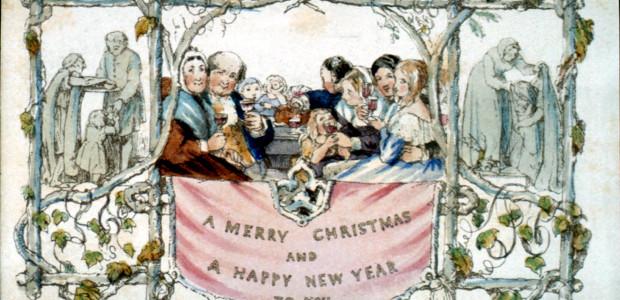 Het versturen van kerstkaarten is een echte traditie. Ieder jaar vallen de kerstkaarten, meestal gelijk na de viering van Sinterklaas, in de brievenbus. Jaarlijks worden alleen al in Nederland ongeveer […]